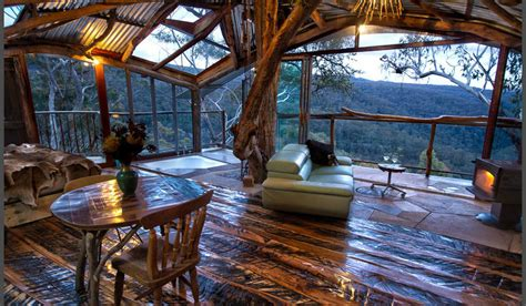 Tree Top Cabins Qld by Top 10 Strangest Stays In Australia Australian Traveller