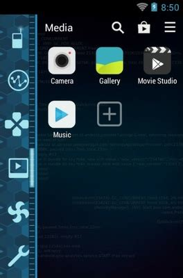 jarvis theme download for android jarvis android theme for smart launcher 2 androidlooks com