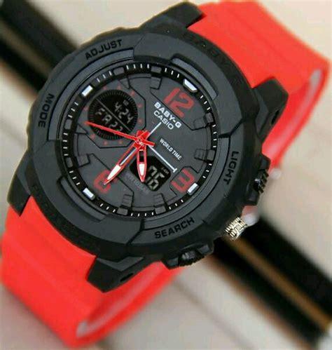 Jual Casio Baby G jual jam tangan wanita exclusive casio baby g