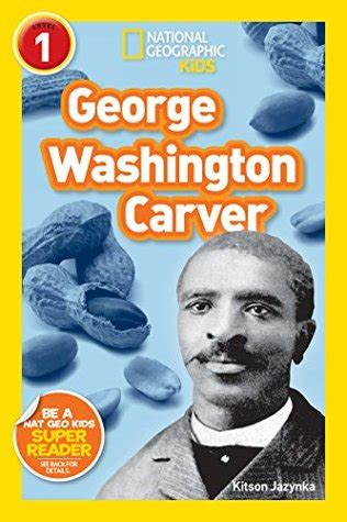 george washington by wil mara reviews discussion george washington carver by kitson jazynka reviews