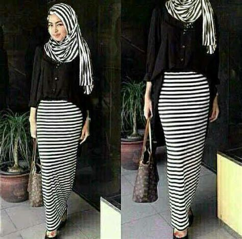 Baju Set Fashion Hijabers Baju Murah 3 aprianti collection salur baju hijabers muslim murah