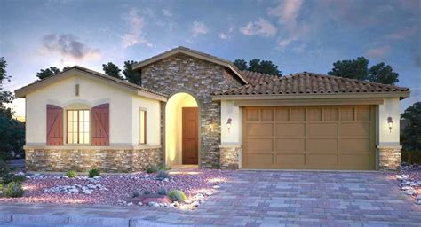 Lennar Homes Las Vegas by Avondale New Home Community Henderson Las Vegas
