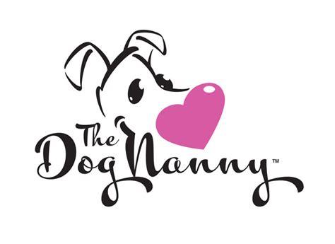 design logo dog dog walking logo ideas