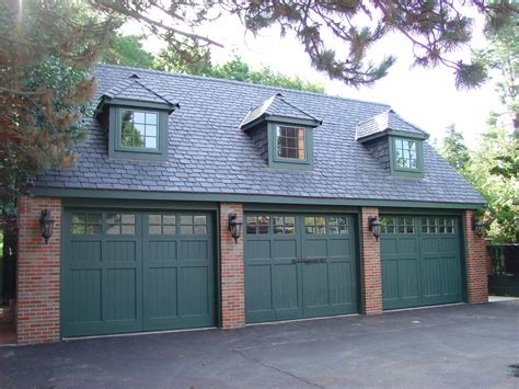commercial insulated garage doors
