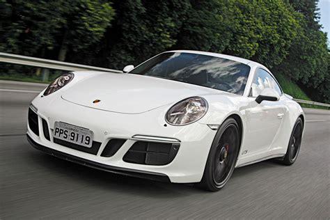 Porsche Motor 911 by Avalia 231 227 O Porsche 911 Carrera Gts 233 O Melhor De Todos Os