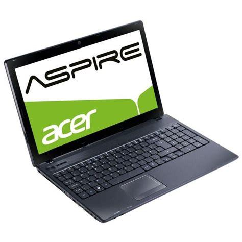 Laptop Acer P6200 notebook acer aspire 5742zg p624g50mnkk 芻ern 253 pentium p6200 4gb 500gb 15 6 quot dvd 177 r rw