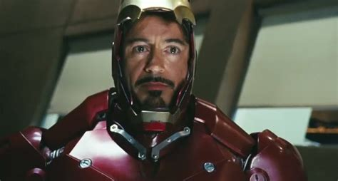 Tony Stark from tony stark to iron man building tomorrow s it chief
