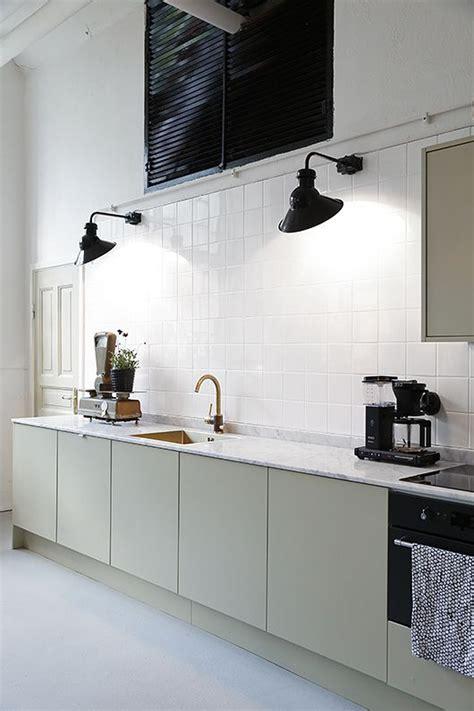 Kitchen Wall Sconce Best 25 Green Kitchen Ideas On Pinterest Green Kitchen Tile Inspiration Green Kitchen