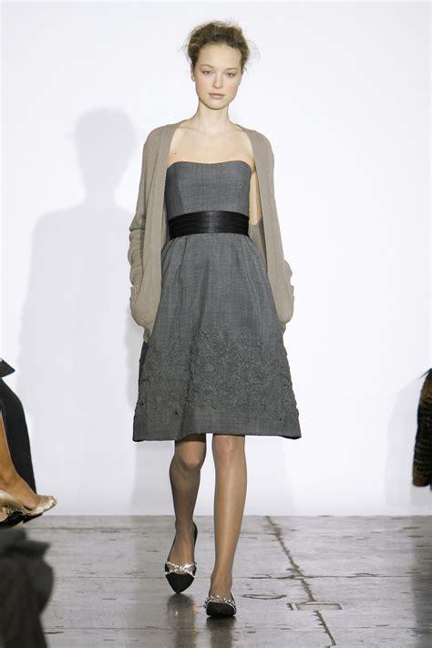 New York Fashion Week Fall 2008 Lyn And Exclusive Designer by Isaac Mizrahi At New York Fashion Week Fall 2008 Livingly