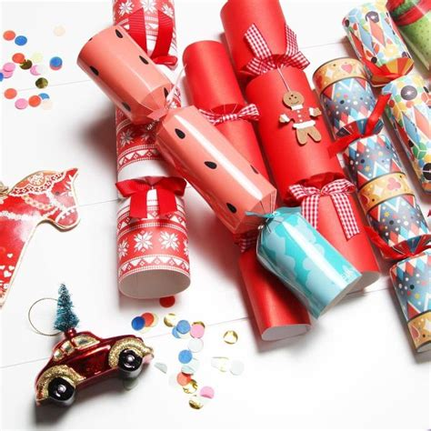 super fun christmas crackers cadouri 238 n miniatură de