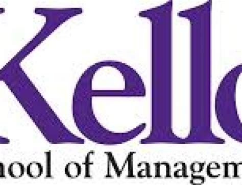 Kellogg One Year Mba Start Date by Kellogg School Of Management Logo Www Imgkid The