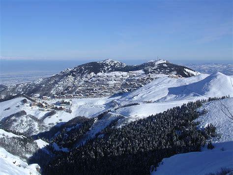 alpi marittime mondov piste mondol 232 ski