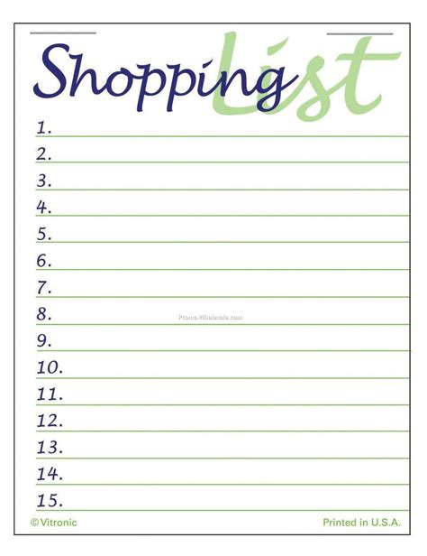 grocery list template printable classy photos examples word studiootb