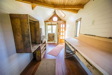 tiny house journey interior tiny house journey