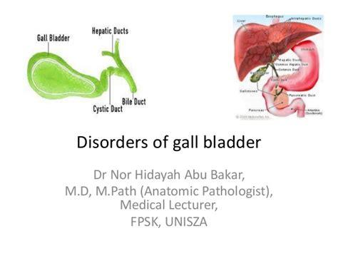 Gallstones And Gallbladder Disease University Of | disorders of gall bladder