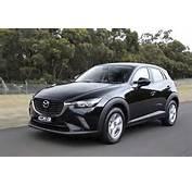 Mazda 2015 CX 3  First Drive Lands In Oz GoAuto