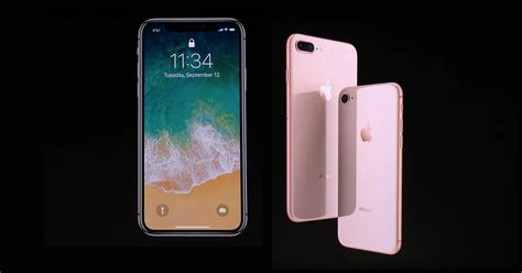imagenes iphone 8 oro las ventas para el iphone x pintan bien no tanto para el