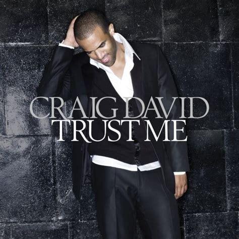 craig album david craig trust me gt gt discology