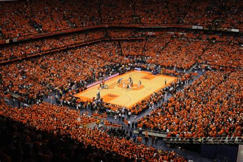 basketball recruiting from the syracuse orange stack