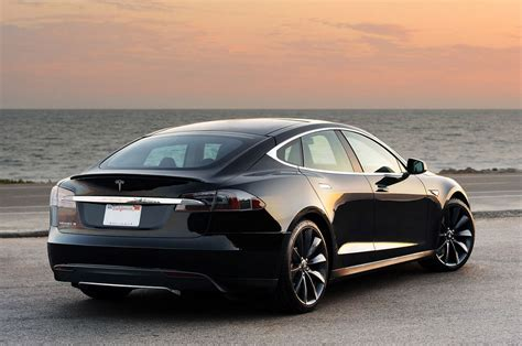 Tesla Price 2013 Tesla Quasi 7 000 Model S Vendute Nel Quarto Trimestre
