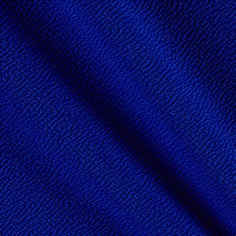 knit fabric for liverpool knit solid royal discount designer