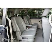 Picture Of 2009 Volkswagen Routan
