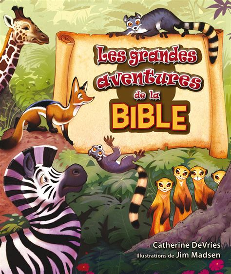 les grandes aventures 2344023135 les grandes aventures de la bible