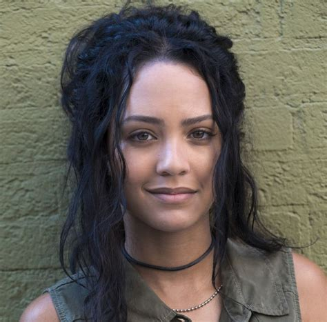 macgyver cast macgyver tristin mays cast in cbs series reboot