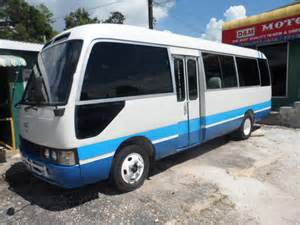 Toyota Coaster Cer For Sale Toyota Coaster For Sale In Jamaica