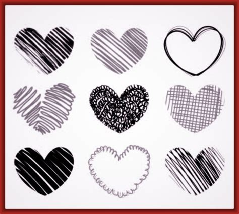 imagenes de emo con alas corazones para dibujar a lapiz faciles paso a paso