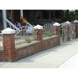 Awnings Ny Stainless Steel Fences Amp Gates
