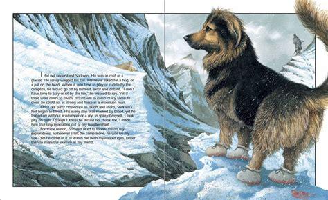stickeen john muir   brave  dog dawn
