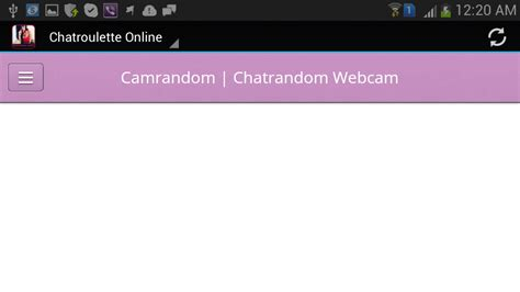 chatrandom for android apk for android aptoide