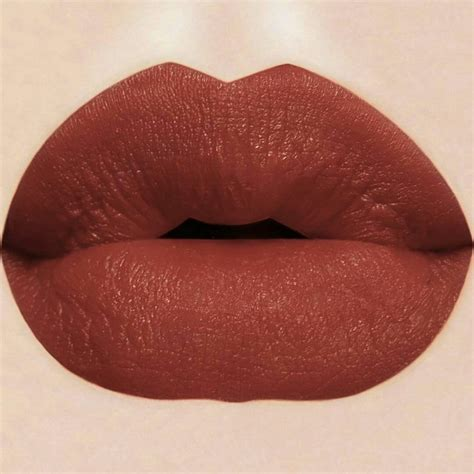 nutmeg color nutmeg matte lipstick pulse cosmetics