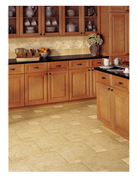 types of kitchen flooring ideas kitchen floor dands