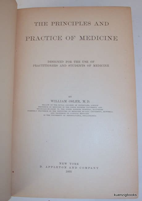 the principles and practice of medicine designed for the use of practitioners and students of medicine classic reprint books the principles and practice of medicine designed for the