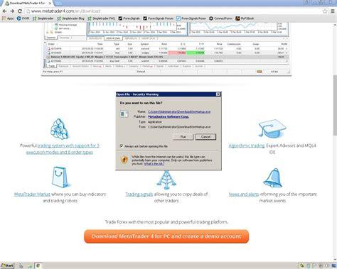 tutorial vps forex c 243 mo instalar la plataforma metatrader 4 en su vps