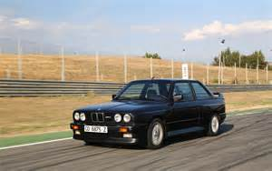 E30 Bmw M3 Photoshoot E30 Bmw M3 At The Track