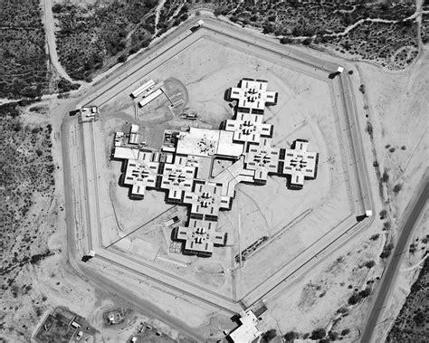 patterns as priorities aerial supermax prison photos echo