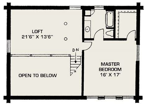 Small Floor Plan by Home Ideas