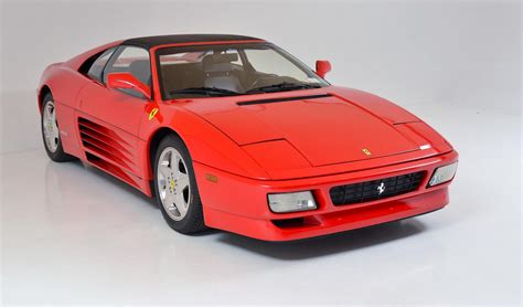 ferrari  ts champion motors international  luxury classic vehicle dealership  york