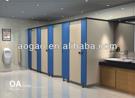 bathroom partition accessories aogao oa series plastic toilet partition accessories view
