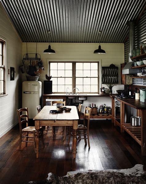 corrugated metal  interior design mountainmodernlifecom