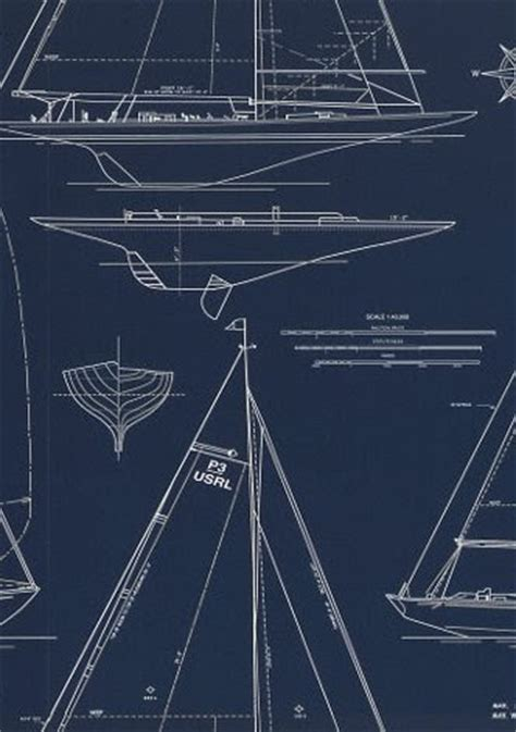 ralph lauren wallpaper willow bee inspired ahoy ship mate nautical touches in your home