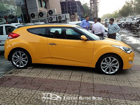 Hyundai Veloster 4 Door by 2014 Hyundai Veloster Turbo R Spec Release Date Release