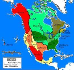 boundary map of america maps