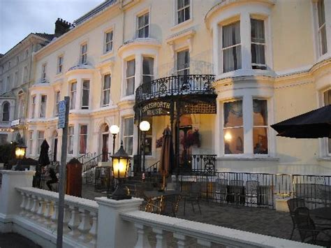 From The Outside Picture Of Chatsworth House Hotel House Hotel Llandudno