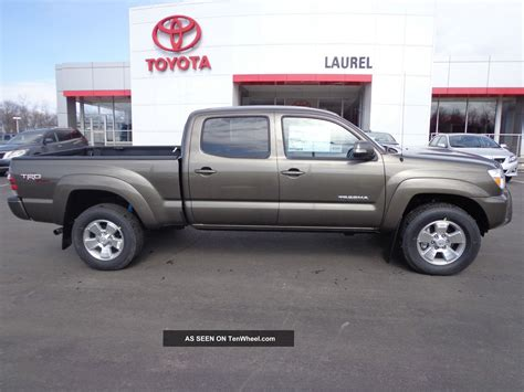 long bed 2015 toyota tacoma long bed quotes