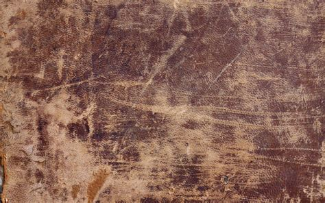 antique leather book cover texture 1680x1050 wallpaper