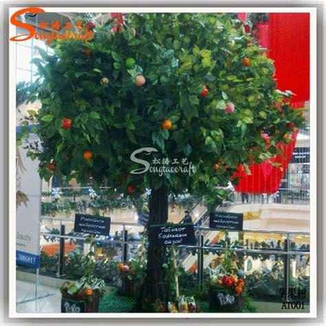 fruit trees wholesale factory wholesale artificial fruit trees artificial apple